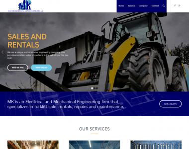 MK Electromechanical